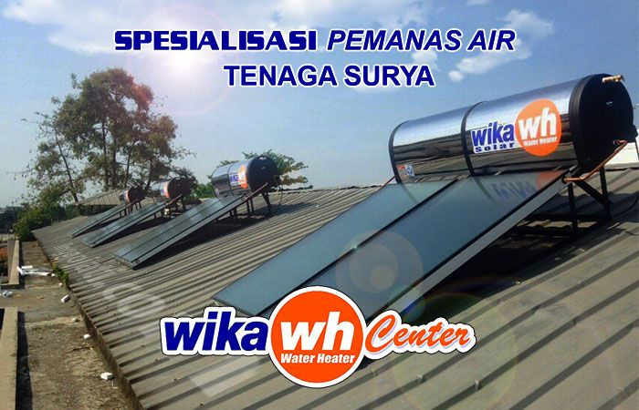 Article SPESIALISASI WIKA SOLAR WATER HEATER FOR RESIDENSIAL DISTRIBUTOR UTAMA LANGSUNG PABRIK featured image 700x450
