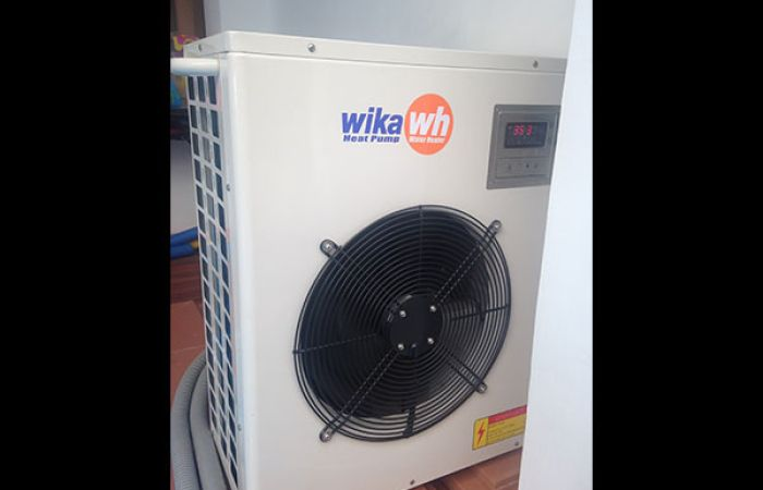 Wika Heat Pump Water Heaters Heat Pump Portable - Kelapa Gading
