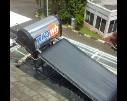 Wika Solar Water Heaters Bp Raditya Pinang Ranti Mansion
